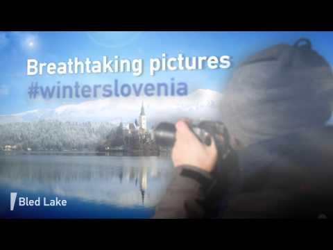 Winter in Slovenia