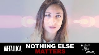 Metallica - Nothing Else Matters [Like You've Never Heard Before] Cover by Lies of Love