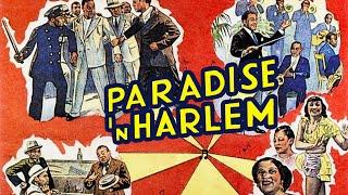 Paradise in Harlem (1939) Comedy, Drama, Musical