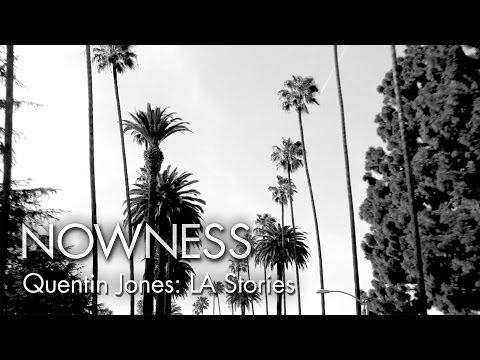 """""""LA Stories"""" by Quentin Jones"""