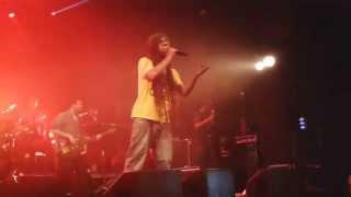 "DANAKIL live ""hypocrites"" le moulin (Marseille)"