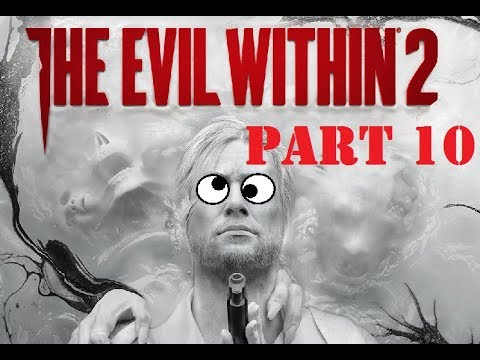 The Evil Within 2 - Chapter 3 - Resonances (Warehouse)