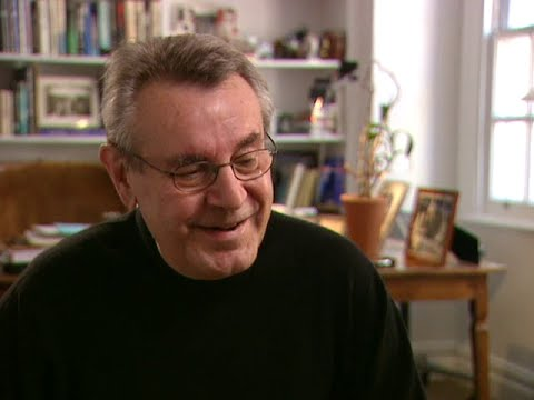 An Interview With Milos Forman: His Entry into Film Making and Loves of a Blonde