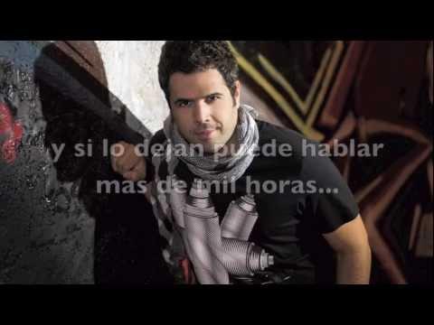 Cuando Un Hombre Se Enamora (KARAOKE) Daniel Santacruz