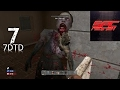 Xbox One - 7 Days to Die!! WHY AM I NAKED?! E1 {Gameplay series}