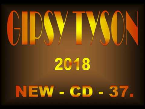 GIPSY TYSON 37. - SAVANA