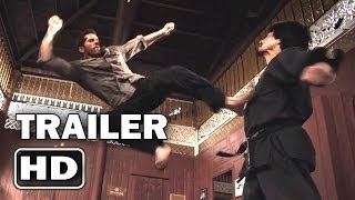 NINJA 2 : Movie Trailer (Scott Adkins - 2014)