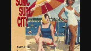 Sonic Surf City - Summer is Fun