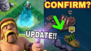 New Update Concepts!😍 New Troops and Defenses??/ Must Watch 🙂 !