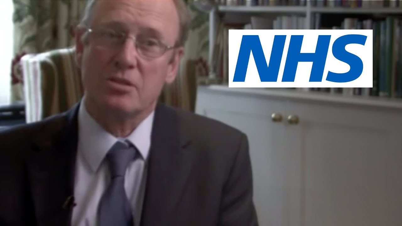 Munchausen's syndrome | NHS
