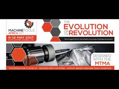 Machine Tools Africa 2017