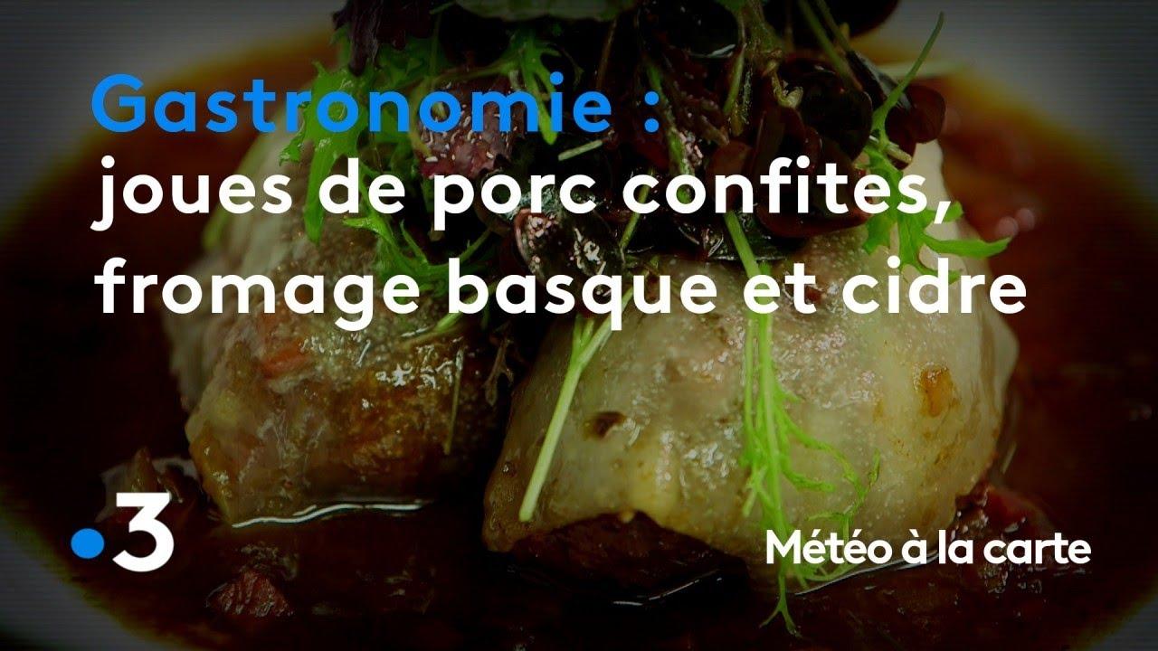 Gastronomie - Recette Régionale