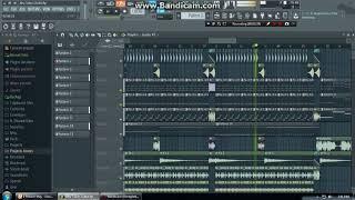 Repvblik Aku Takut Remix DJ Hasbi™ Remixer Kampung]