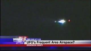 12 JULY 2013 UFO
