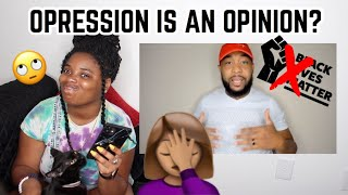 Ex PIG Tells US Opression is an Opinion...WHEW CHILE! | Thee Mademoiselle ♔