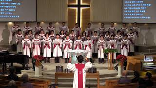 노래하세 크리스마스 Sing We now of Christmas, 20171210