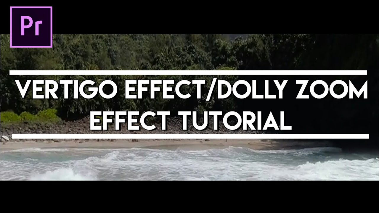how to add zoom effect in premiere pro