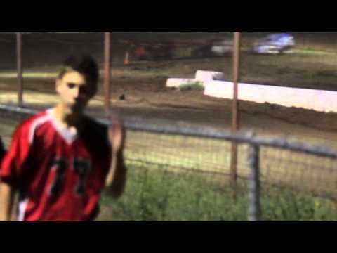 Copper State Modlites Prescott Valley Raceway