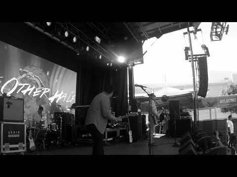 Neon Desert Music Festival 2015 - The Other Half
