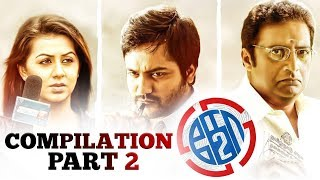 Ko 2 Tamil Movie | Movie Compilation part 2 | Bobby Simha | Nikki Galrani | UIE Movies