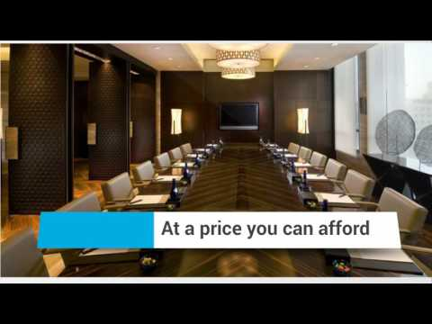 Hotel Conference Rooms Limassol Hire