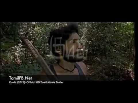 VIKRAM PRABHU in KUMKI (2012) rocking - HD...