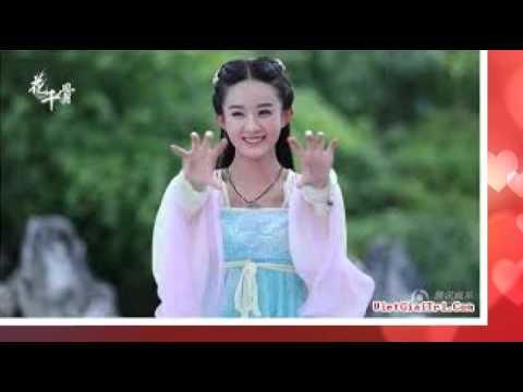 Niên luân – Hoa Thiên Cốt OST Lời Việt