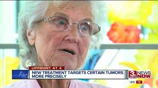 New cancer treatment pinpoints cells