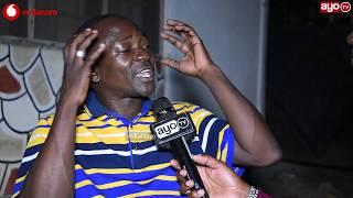 """Mwinjuma kafunguka """"Niliibiwa Mke na Mbunge baada ya kumsifia kwenye wimbo"""""""
