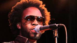 Dwele- Lady Mahogany