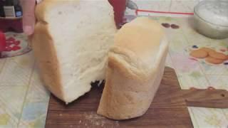 Чудо хлебопечка от Moulinex. Такого хлеба вы еще не пробовали.