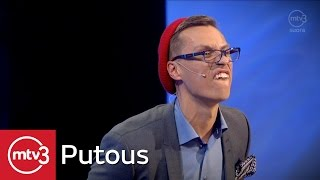 Putous 5. kausi - Alexander Stubb esittää Jäbää