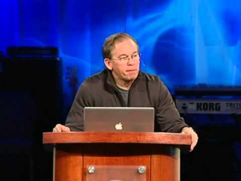 Gordon Pennington - The Art Of Storytelling - Kingdom Business Assocation
