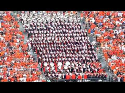 UVA Cavalier Marching Band