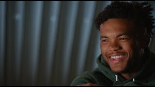 KYLER MURRAY Interview with KRISTINA PINK