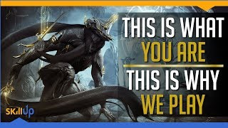 Warframe: The Sacrifice - The Review (2018)