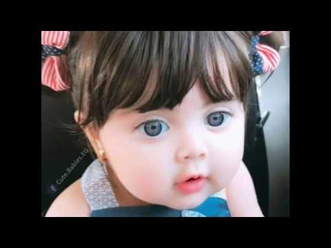 Meri Duniya Tu He Re | Whatsapp Status For Babies