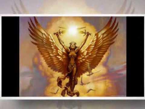Au-delà des mots - L'angéologie avec Madelyne la vie des anges-gardiens