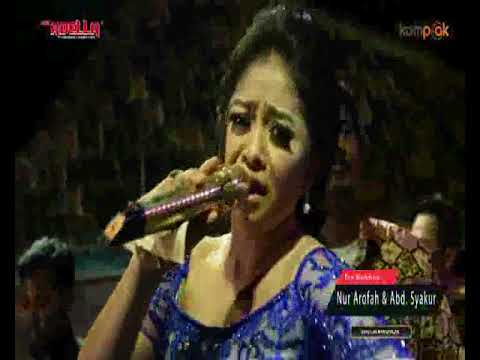 Lilin Herlina - Cinta Rahasia Adella Live In Sepulu