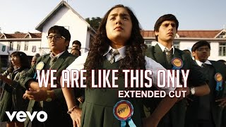 Download Hindi Video Songs - Vishal Dadlani, Hard Kaur - We Are Like This Only Video   Gippi