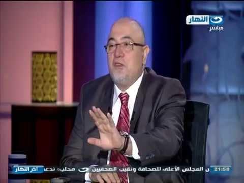 #اخرالنهار | لقاء الشيخ خالد الجندى وهل لنا الحق فى محاس...
