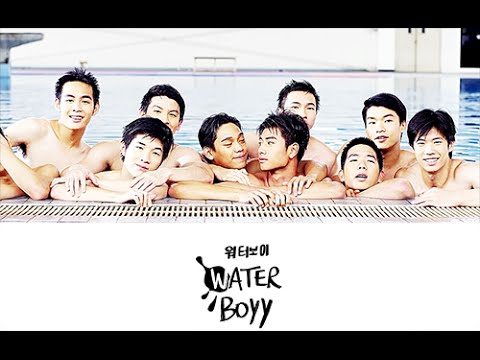 WATERBOYY THE MOVIE || Film BL thai [SUB ITA]