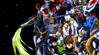 Gundam Wing  Endless Waltz OST - White Reflection