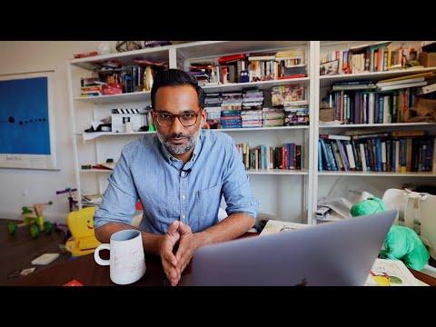 Dr. Ali Mattu's Story: Helping Millions Heal