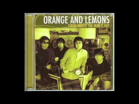 Heaven Knows (Naked Version) - Orange and Lemons