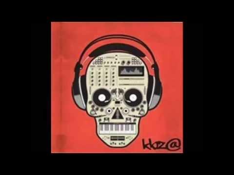 DJ KBZ@ VOL 1 - ENGANCHADO 2014