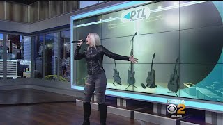 Gabby Barrett Performs Live On PTL