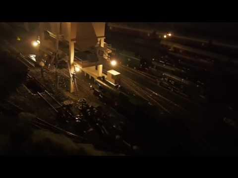 KIDSTON SHED 00 MODEL RAILWAY. HORNBY BACHMANN 3