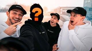 Wer ist der NEUE? | Drive & Talk in Jens' AUDI A3 | Daniel Abt