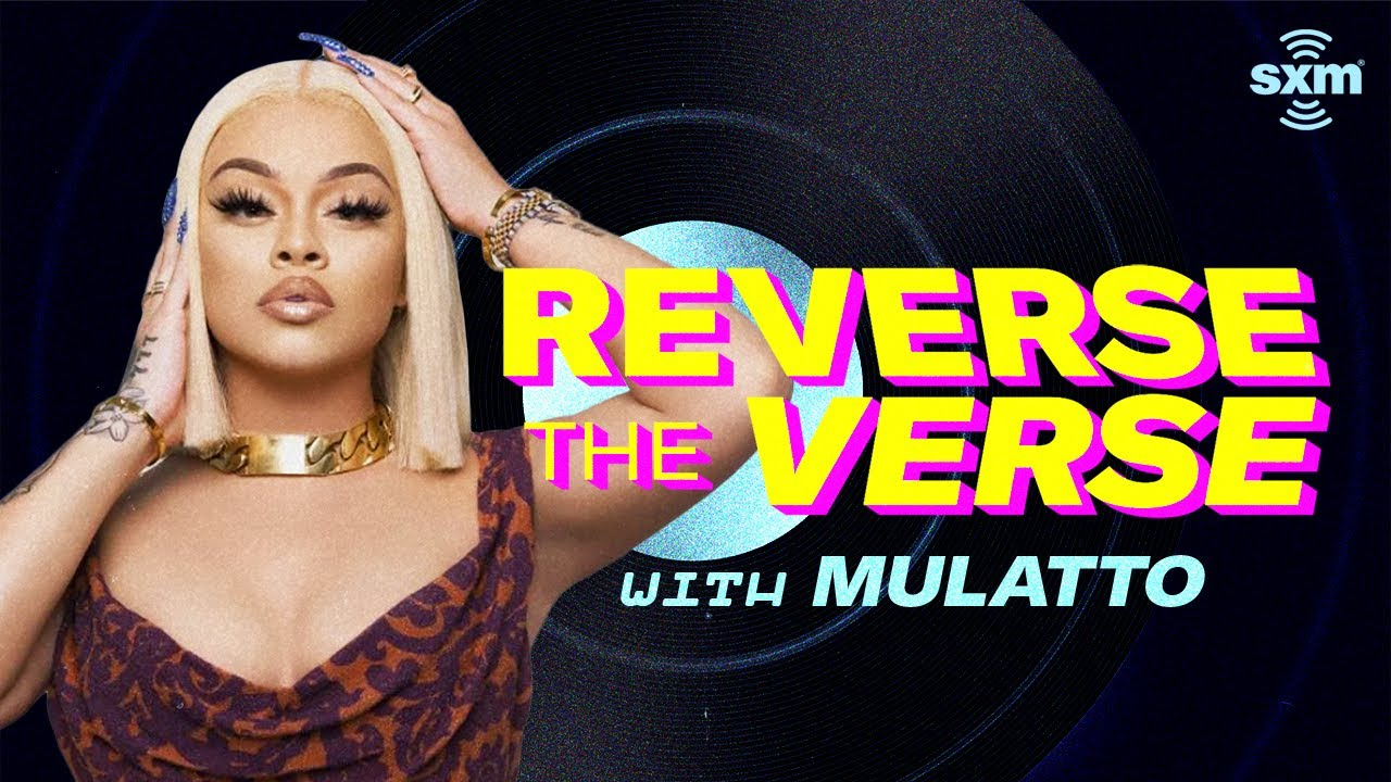 Mulatto Guesses Her Songs Played Backwards | Reverse The Verse